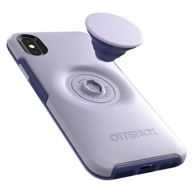 Otterbox Otter + Pop Symmetry iPhone XS/X  Dusk