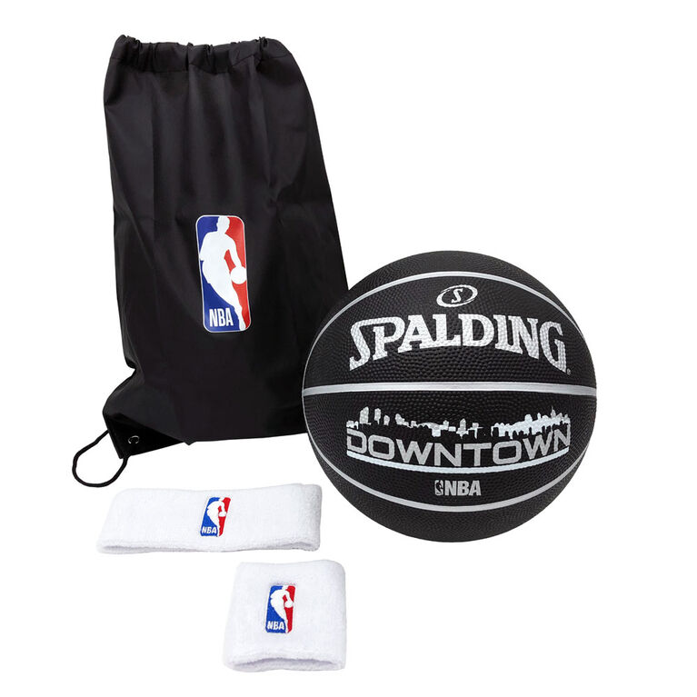 Youth Basketball Starter Kit - R Exclusive