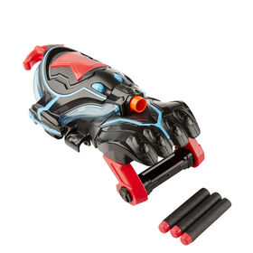 Marvel Black Widow Stinger Strike NERF Dart-Launching Roleplay Toy