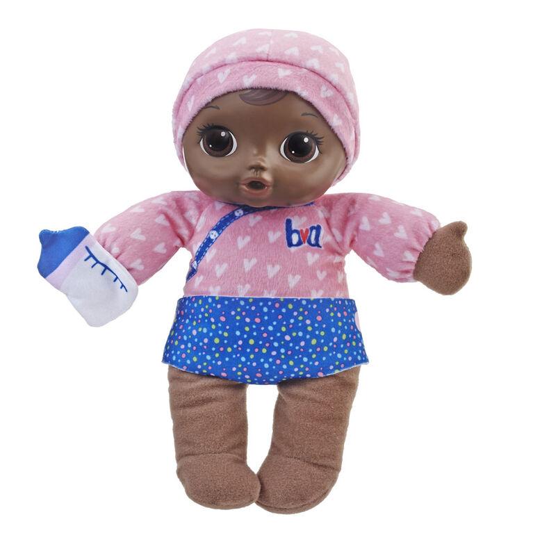 Baby Alive - Bébé Chouchou