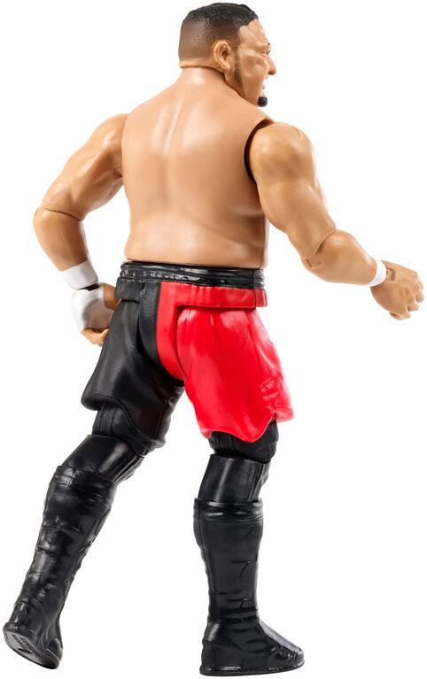 WWE Series #79 Samoa Joe Action Figure - English Edition