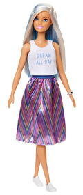 Barbie Fashionistas Doll #120 - Dream All Day