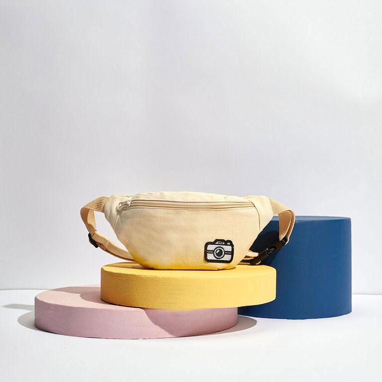 kidcare - Face Mask & Fanny Pack Kit – Hipster