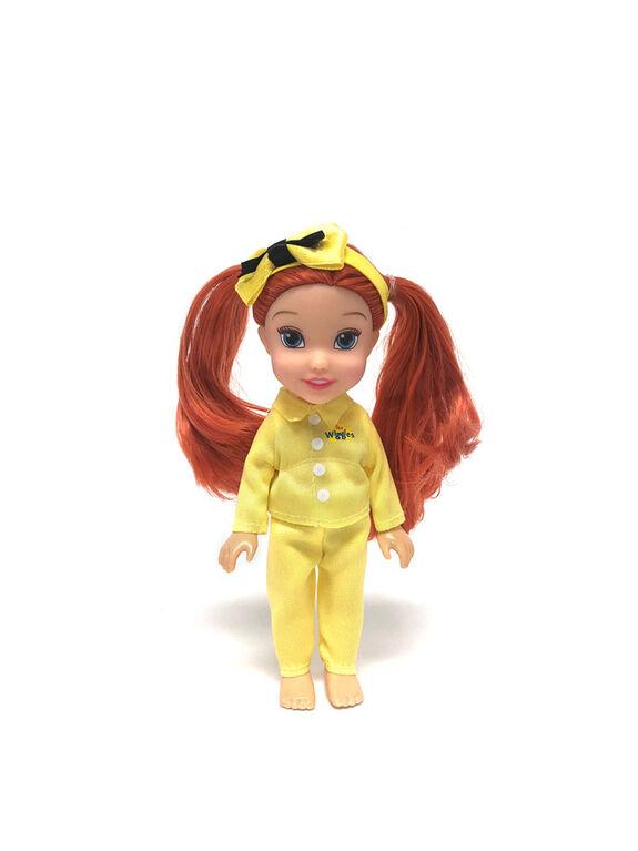 "The Wiggles Emma 6"" Emma with Yellow Pyjamas"