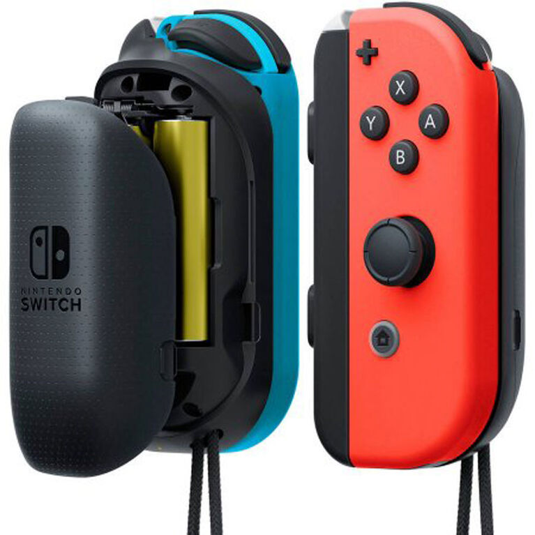 Nintendo Switch - Joy-Con (L)/(R) AA Battery Pack