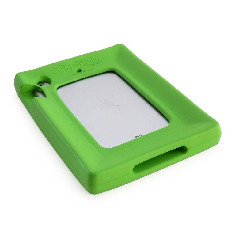 Big Grip tablet case Frame for iPad 4/3/2/1 Green (FRAME2GRN).