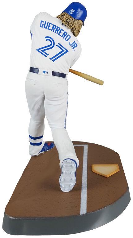 "Vladimir Guerrero Jr. Toronto Blue Jays 6"" Baseball Figure"