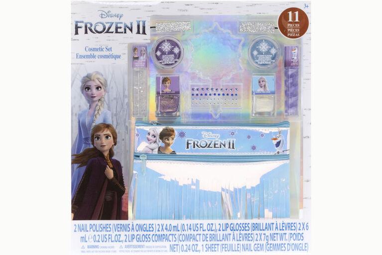 Jeu De Sac À Franges Frozen Ll