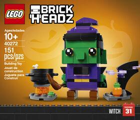 LEGO BrickHeadz Halloween Witch 40272
