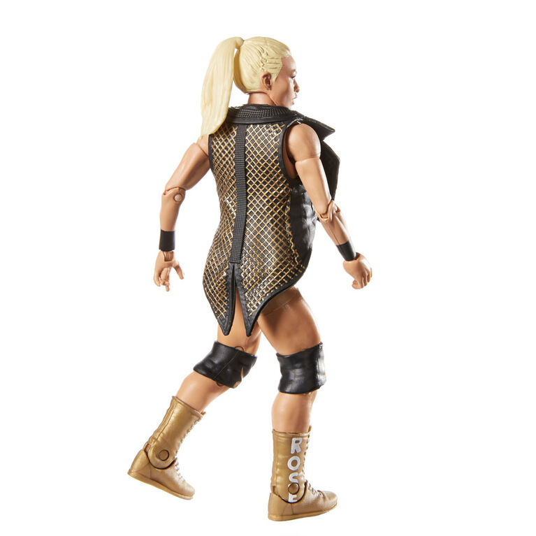 WWE - Collection Elite - Figurine Mandy Rose
