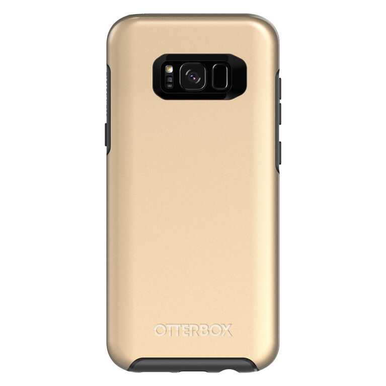 OtterBox Symmetry Samsung GS8 Plus Platinum