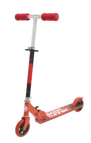 Sport Runner Premium Series Kick Scooter - Red