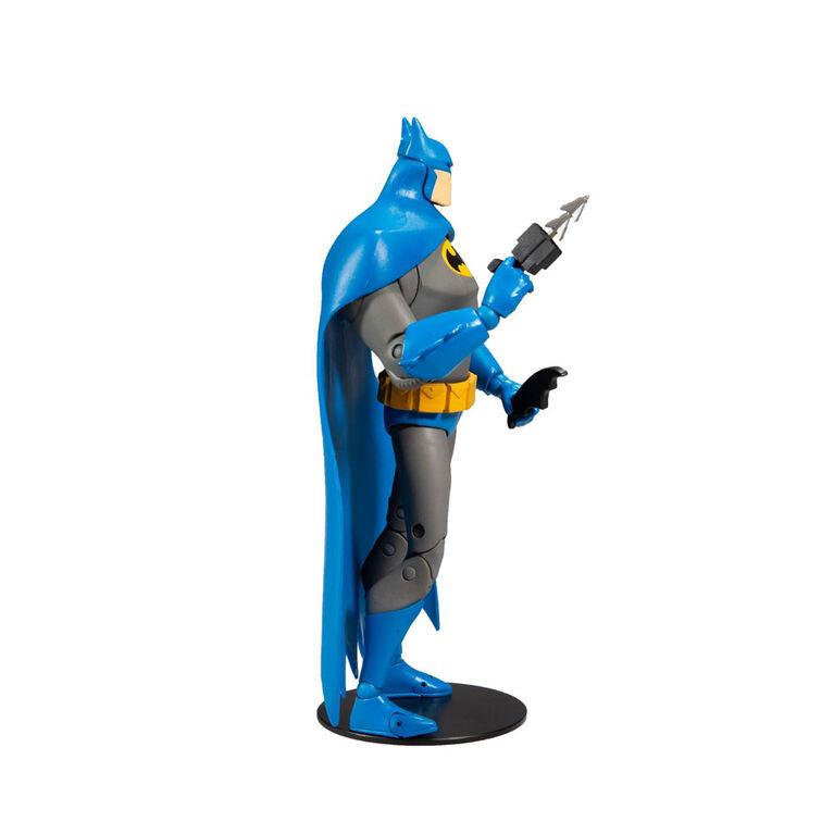 Batman Blue Variant