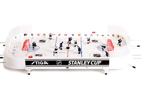 Stiga - Hockey jeu sur table de la Coupe Stanley LNH