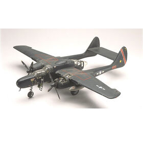 Revell P-61 Black Widow - Model
