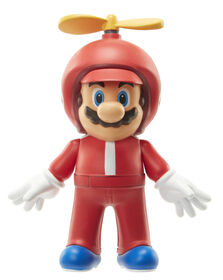 World of Mario Wind Up Toys