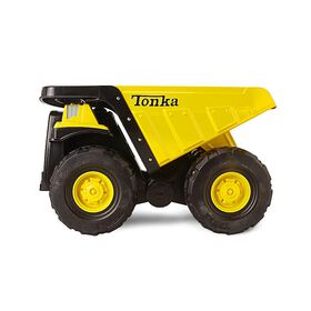 Tonka Steel Tough Mighty Dump Truck