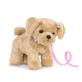 """Our Generation - 6"""" Poseable Goldendoodle Pup"""