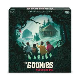 "The Goonies: ""Never Say Die"" Jeu De Plateau - Édition anglaise"