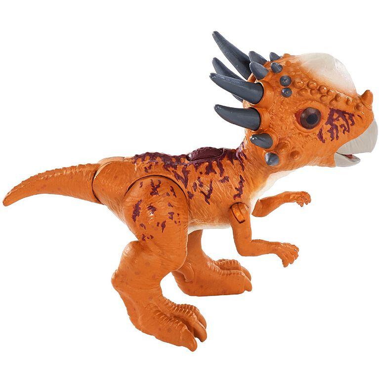 """Jurassic World Hatch 'n Play Dinos Stygimoloch """"Stiggy"""""""