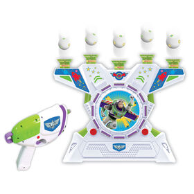 Toy Story 4 Buzz Lightyear Hover Shot