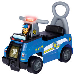 Paw Patrol Rescue Truck Ride on - Chase