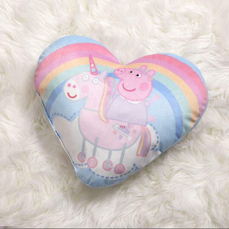 Peppa Pig Coussin decoratif
