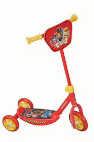 PAW Patrol -  3 Wheel Scooter