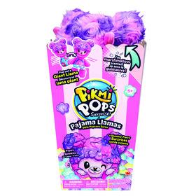 Pajama Llama: Série Popcorn - Poppy Sprinkles