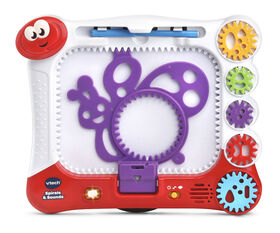 VTech® DigiArt Spirals & Sounds™ - English Edition
