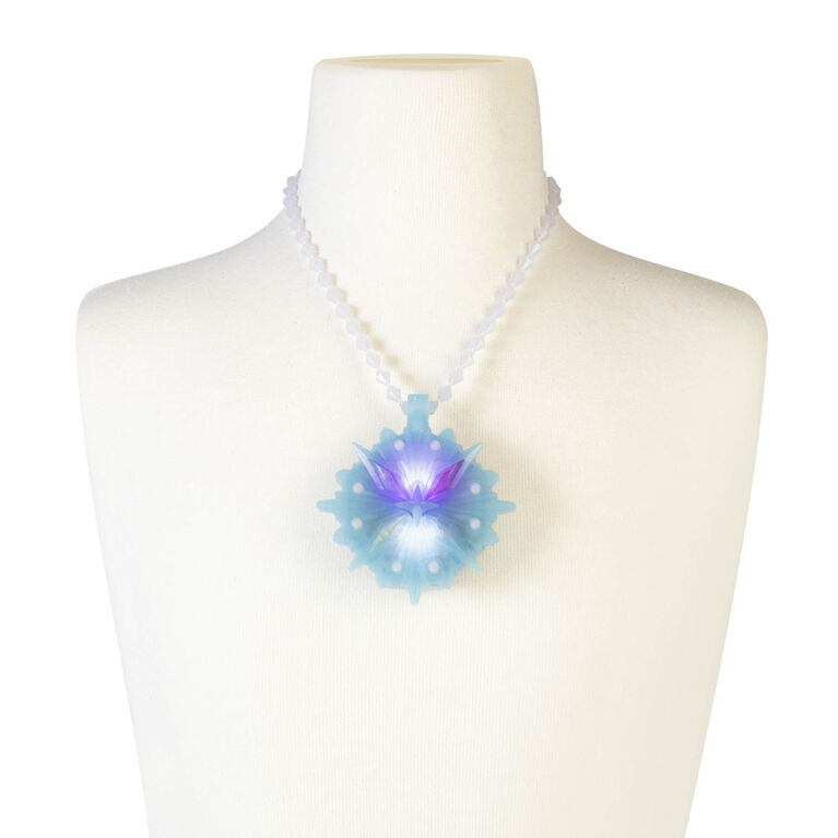 Frozen 2 Elsa's 5th Element Necklace