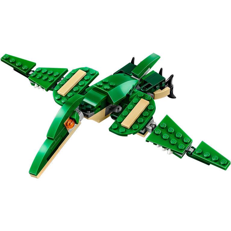 LEGO Creator Le dinosaure féroce 31058