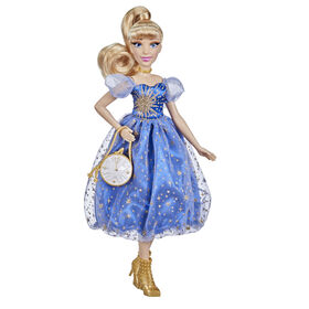Disney Princess Style Series 11 Ultimate Princess Celebration Cinderella - R Exclusive