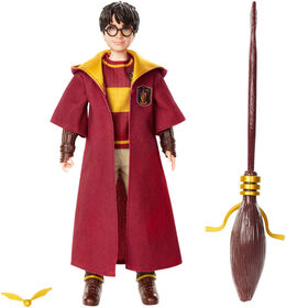 Harry Potter - Quidditch - Harry Potter.