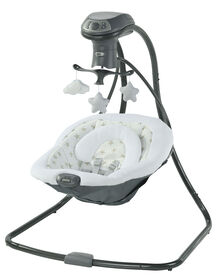 Graco Simple Sway LX Swing - Brilliant - R Exclusive