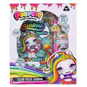 Poopsie Liquid Journal