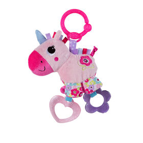 Bright Starts Sparkle & Shine Unicorn