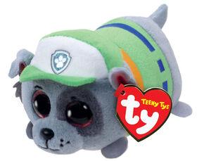 Teeny Tys Paw Patrol Paw Patrol Rocky Dog