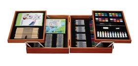 Imaginarium Creations -Deluxe Master Artist Case