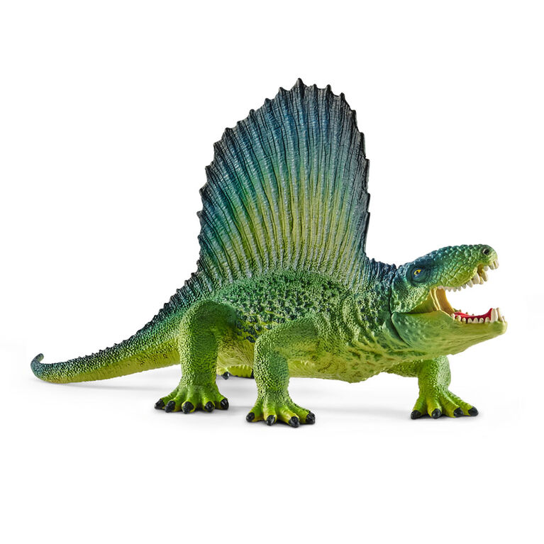 Dinosaurs - Dimetrodon