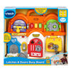 VTech Latches & Doors Busy Board - English Edition