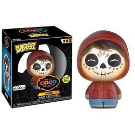 Figurine Dorbz Miguel (avec un visage peint) de COCO par Funko (Exclusif a Toys R Us) - Notre Exclusivité