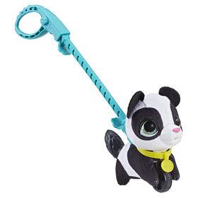 furReal Walkalots - Panda Petits pas.