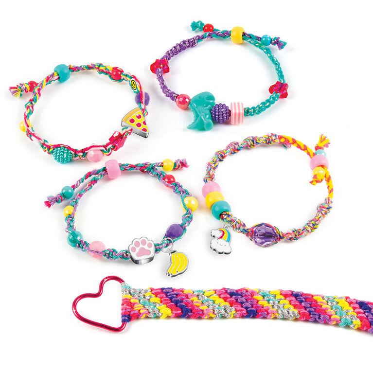 Make It Real - Euphoric Knot Bracelet