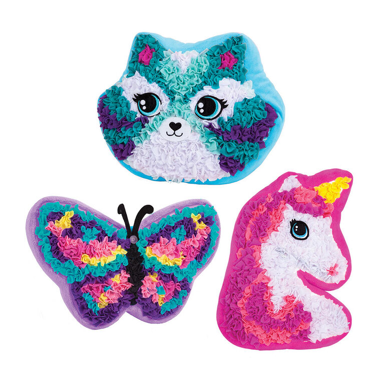 Plushcraft Pillow Pack - R Exclusive