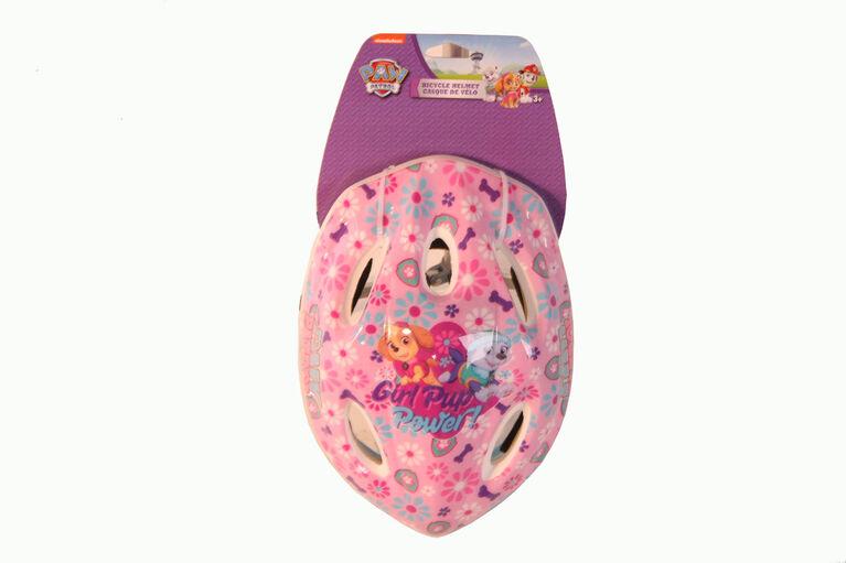 Toddler Helmet 3+ - PAW Patrol