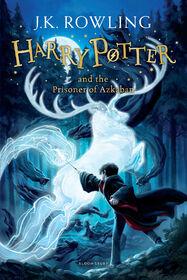 Harry Potter and the Prisoner of Azkaban - English Edition