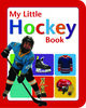 My Little Hockey Book - Édition anglaise