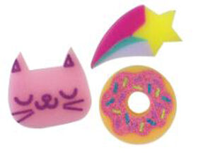 Fashion Angels Sponge-Worthy Minis - Avocadocat &CO
