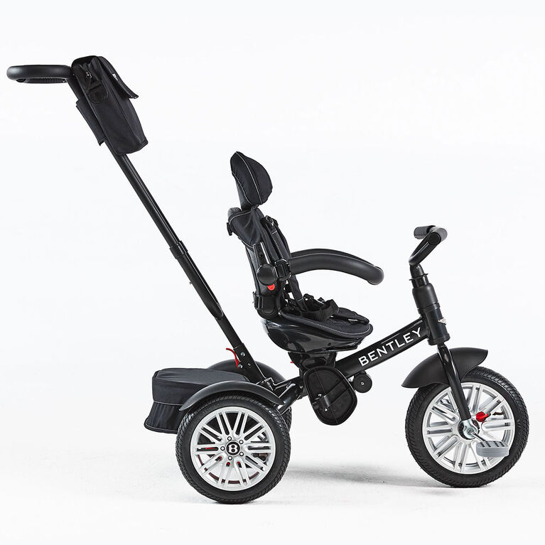Bentley 6In1 Stroller / Trike Black
